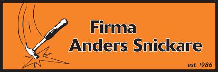 Firma Anders Snickare – Din snickare i Hamburgsund, Tanum